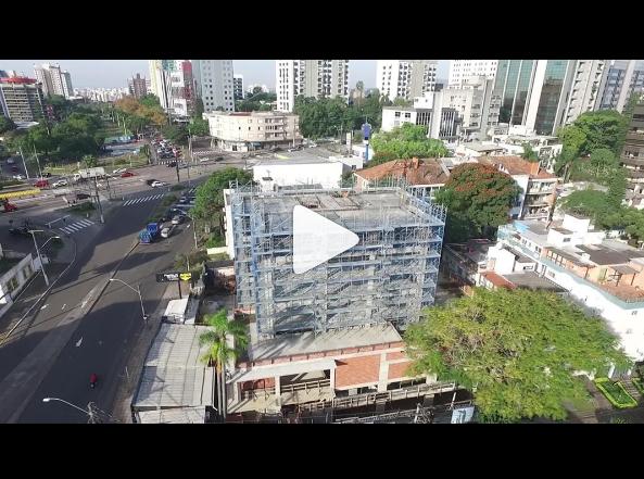 [Vídeo] Centro Empresarial Veyron