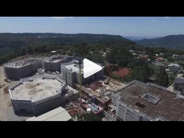 [Vídeo] Gramado Buona Vitta Resort Spa