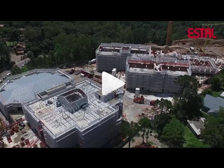 [Vídeo] Qualidade, segurança e inovação – ESTAL ANDAIMES