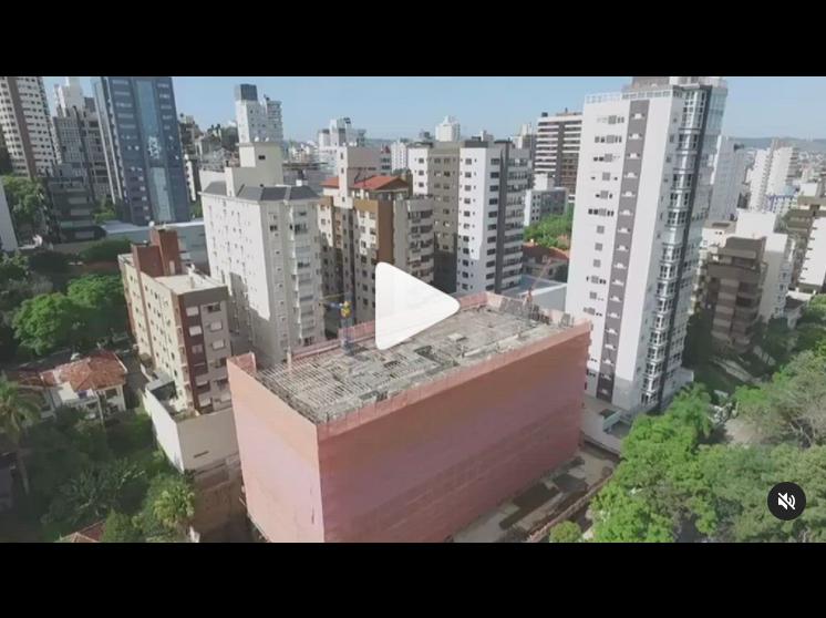 [Vídeo] Edifício Varanda – ESTAL ANDAIMES